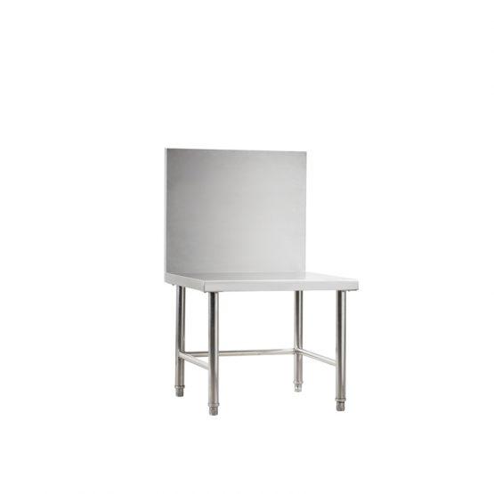 โต๊ะเตี้ยวางเตามีการ์ดหลัง